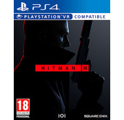 Square Enix PS4 Hitman 3 (PSVR Compatible)