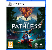 Mindscape PS5 The Pathless
