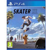 Deep Silver / Koch Media PS4 Skater XL