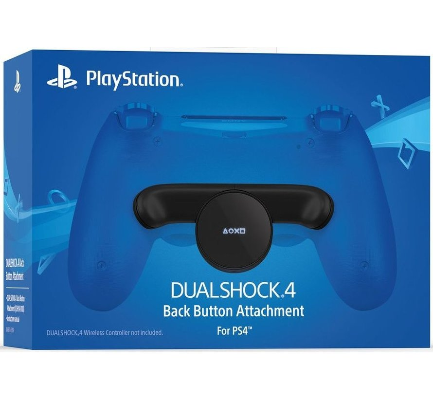 PS4 Dualshock 4 Back Button Attachment kopen