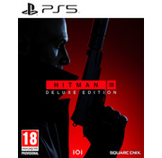 Square Enix PS5 Hitman 3 - Deluxe Edition