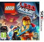 Warner Bros 3DS LEGO Movie: The Videogame