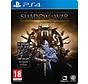 PS4 Middle-Earth: Shadow of War Gold Edition
