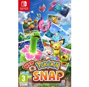 Bandai Namco Nintendo Switch New Pokemon Snap