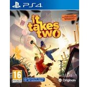 EA PS4 It Takes Two