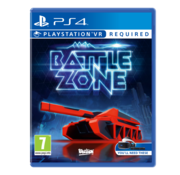 Rebellion Software PS4 Battlezone (PSVR)
