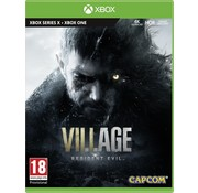 Capcom Xbox One/Series X Resident Evil: Village