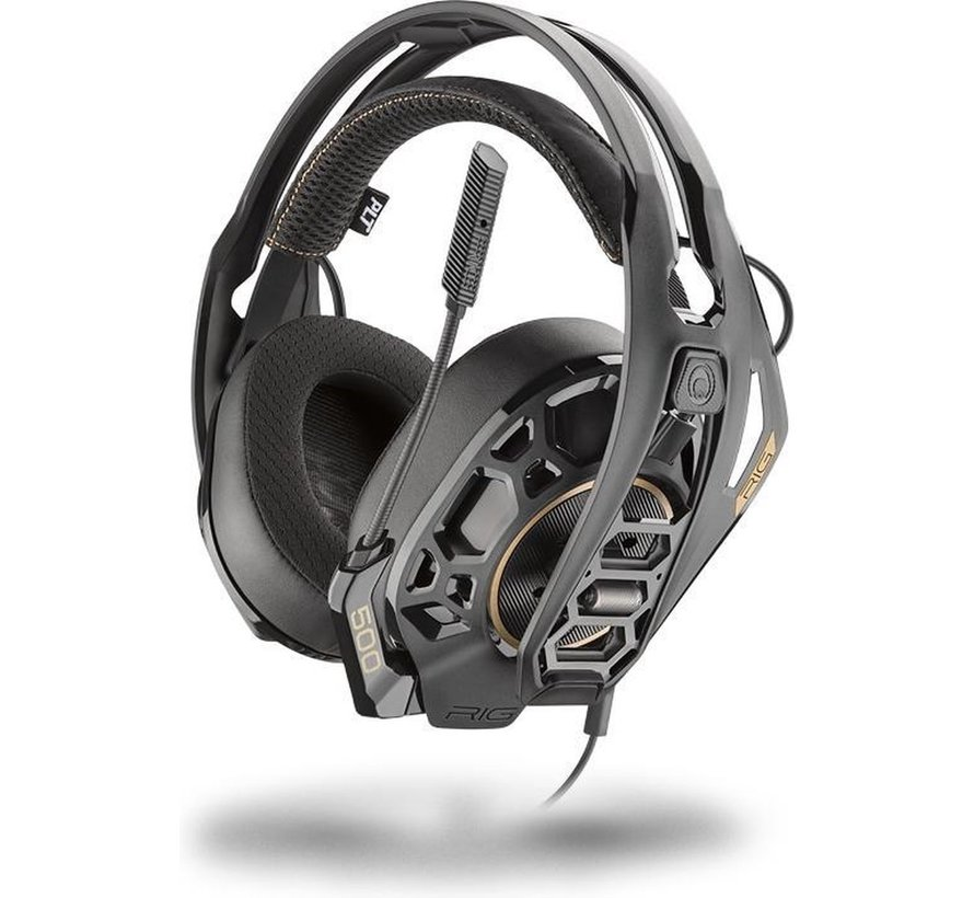 Plantronics RIG 500 PRO HC Gaming Headset kopen