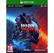 EA Xbox One/Series X Mass Effect - Legendary Edition