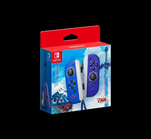 Nintendo Joy-Con Controllers Paar (The Legend of Zelda: Skyward Sword HD Edition) kopen