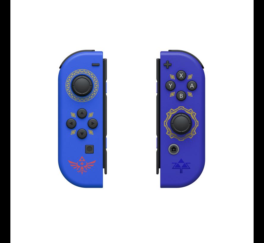 Joy-Con Controllers Paar (The Legend of Zelda: Skyward Sword HD Edition) kopen