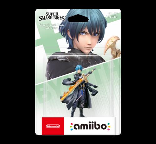 Nintendo Nintendo Switch Amiibo Byleth kopen