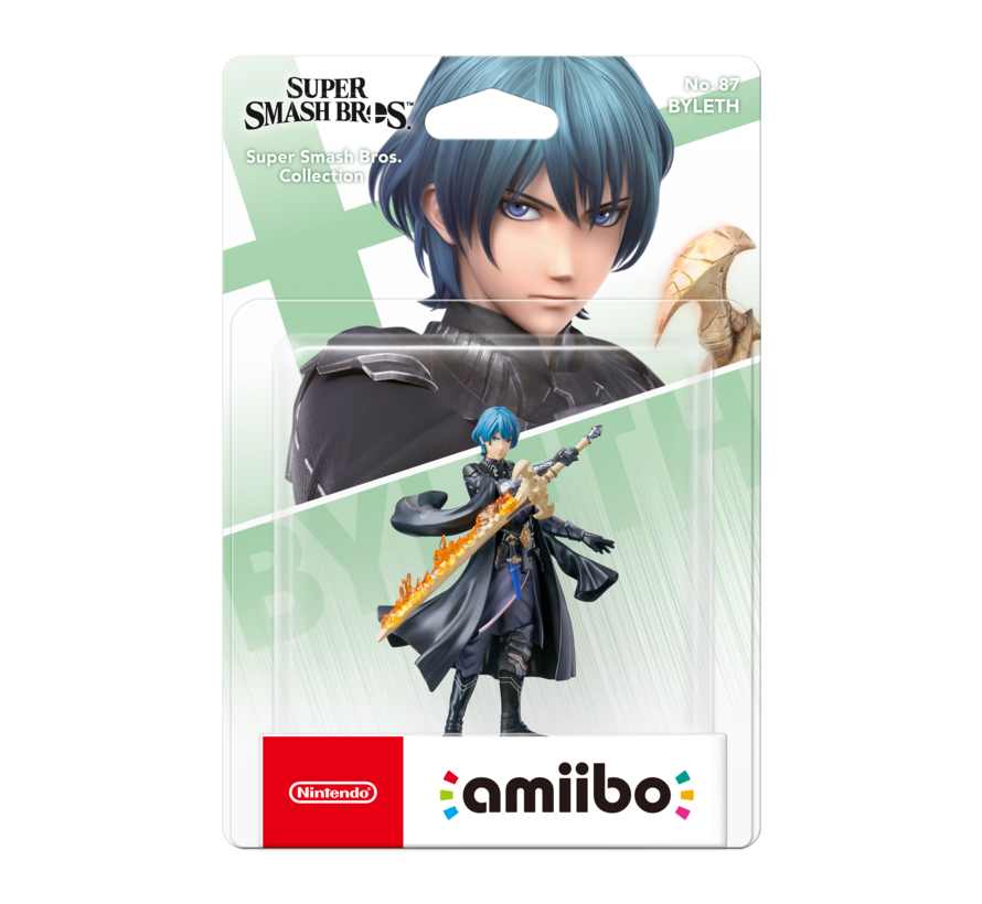 Nintendo Switch Amiibo Byleth kopen