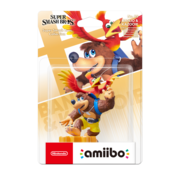 Nintendo Nintendo Switch Amiibo Banjo Kazooie