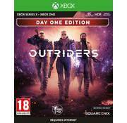 Square Enix Xbox One/Series X Outriders - Day One Edition
