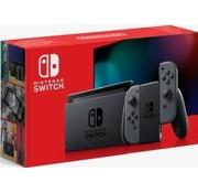 Nintendo Nintendo Switch Console (Grijs) (2019 Upgrade)