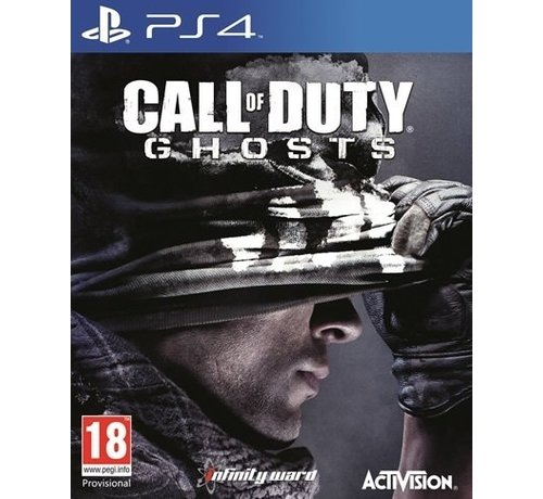Activision PS4 Call of Duty: Ghosts kopen