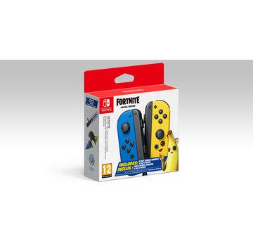 Nintendo Joy-Con Controllers Paar (Fortnite Edition)