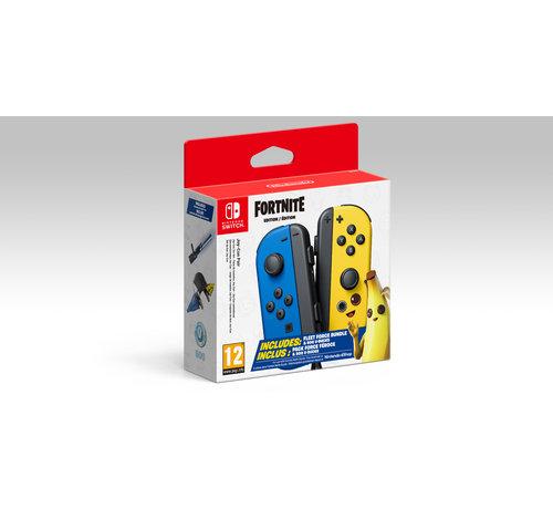 Nintendo Joy-Con Controllers Paar (Fortnite Edition) kopen