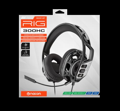 Bigben Interactive Nacon RIG 300HC Gaming Headset kopen
