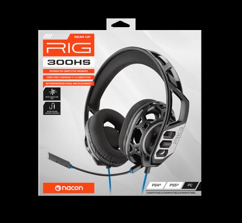 Bigben Interactive Nacon RIG 300HS Official Licensed Gaming Headset kopen