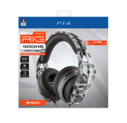 Bigben Interactive Nacon RIG 400HS Official Licensed Gaming Headset (camo)
