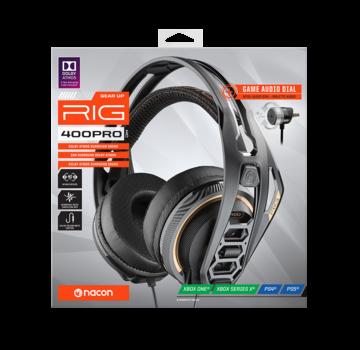 Bigben Interactive Nacon RIG 400 PRO HC Premium Gaming Headset