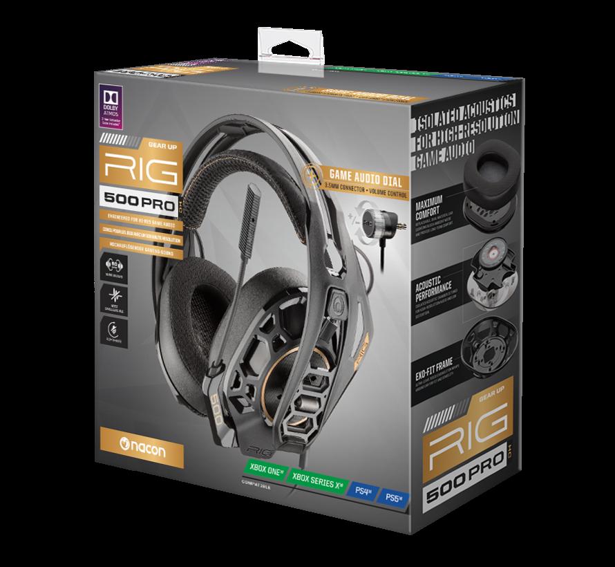 Nacon RIG 500 PRO HC Gaming Headset kopen