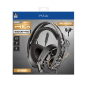 Bigben Interactive Nacon RIG 500 PRO HS Nacon Officially licensed Gaming Headset