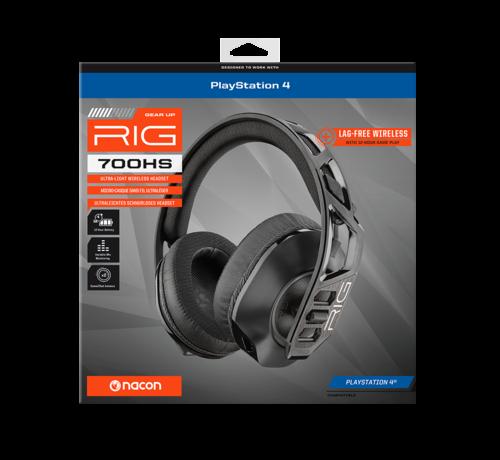 Bigben Interactive Nacon RIG 700HS Official Licensed Gaming Headset kopen