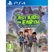 Bandai Namco PS4 The Last Kids on Earth and the Staff of Doom