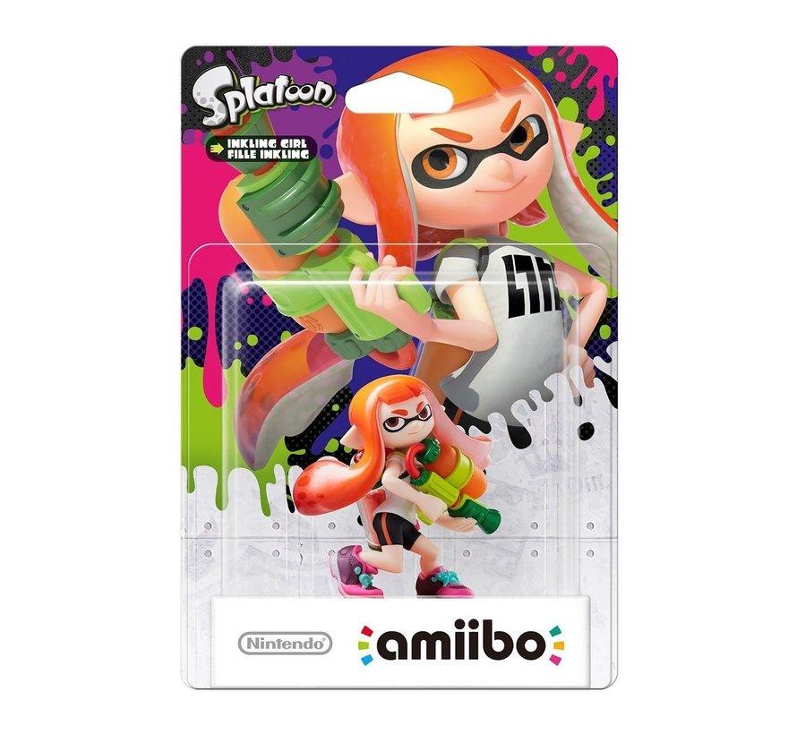 Nintendo Switch Amiibo Splatoon Girl kopen