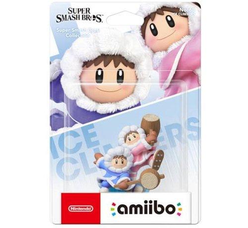 Nintendo Nintendo Switch Amiibo Ice Climbers kopen