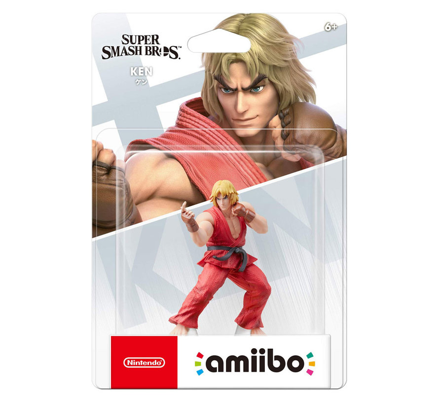Nintendo Switch Amiibo Ken kopen