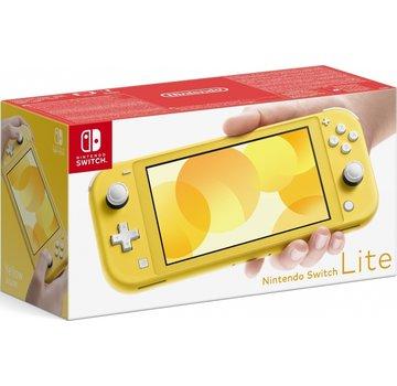 Nintendo Nintendo Switch Lite Console (Geel)