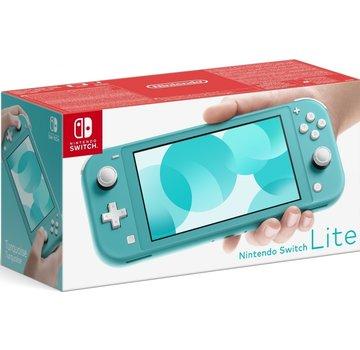 Nintendo Nintendo Switch Lite Console (Turquoise)