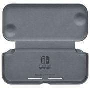 Nintendo Nintendo Switch Lite Flip Cover + Screen Protector