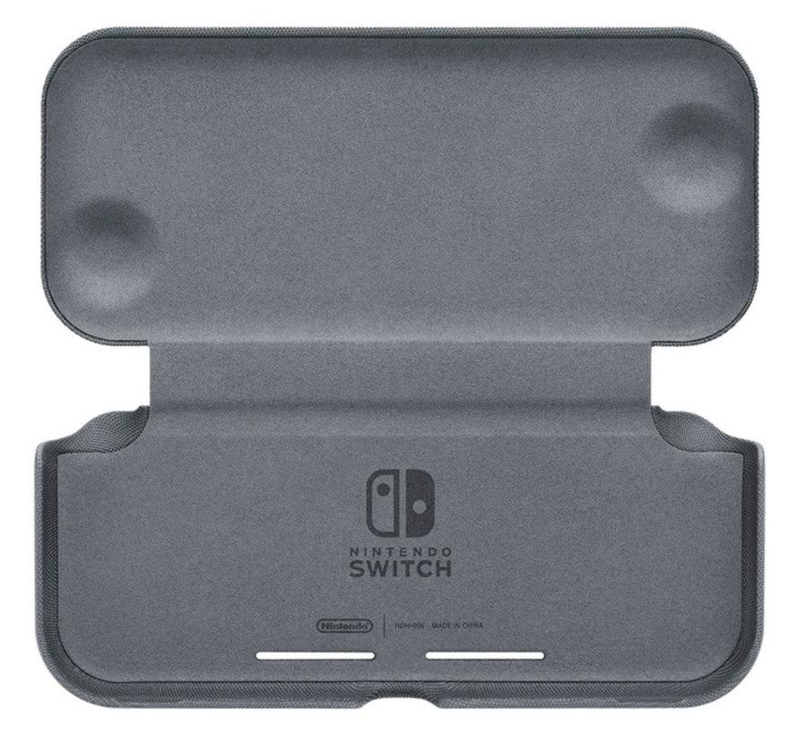 Nintendo Switch Lite Flip Cover + Screen Protector kopen