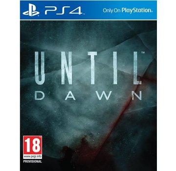 Sony PS4 Until Dawn