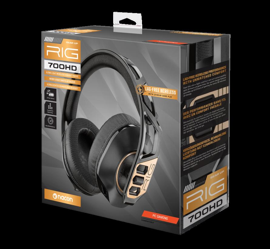 Nacon RIG 700HD Wireless Headset kopen