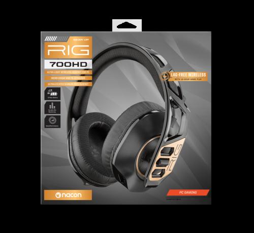 Nacon Nacon RIG 700HD Wireless Headset kopen