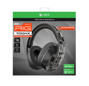 Nacon Nacon RIG 700HX Wireless Headset