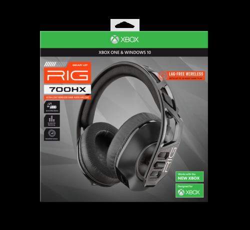Nacon Nacon RIG 700HX Wireless Headset  kopen