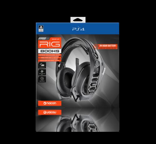 Nacon Nacon RIG 800HS Official Wireless Headset V2 kopen