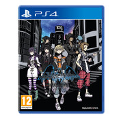 Square Enix PS4 Neo : The World Ends With You + Pre-order Bonus