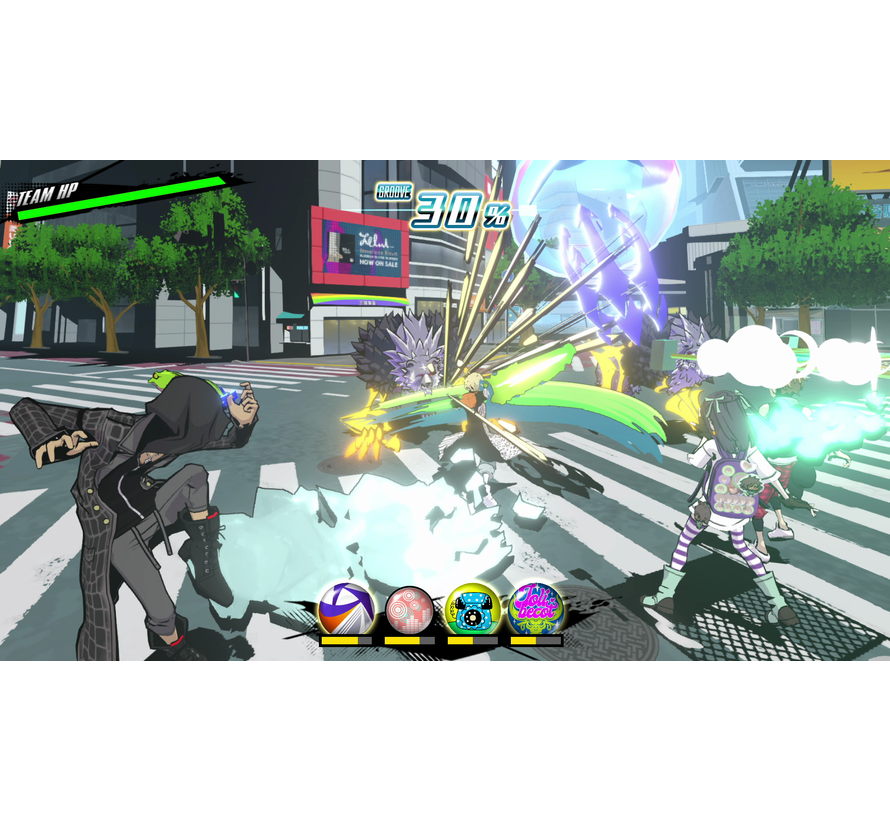 PS4 Neo : The World Ends With You kopen