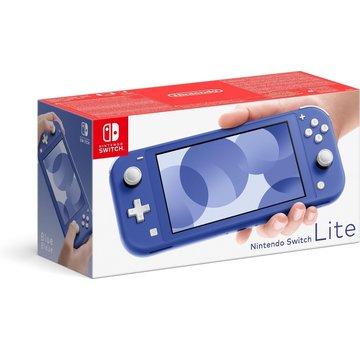 Nintendo Nintendo Switch Lite Console (Blauw)