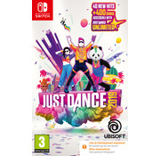 Ubisoft Nintendo Switch Just Dance 2019 (Code in a Box)