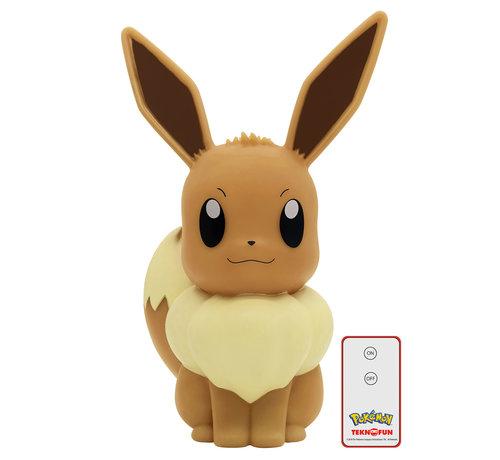 Teknofun Teknofun Pokemon Led Light - Eevee Kopen