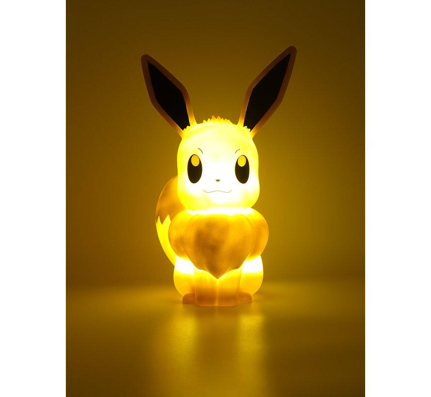 Teknofun Pokemon Led Light - Eevee Kopen